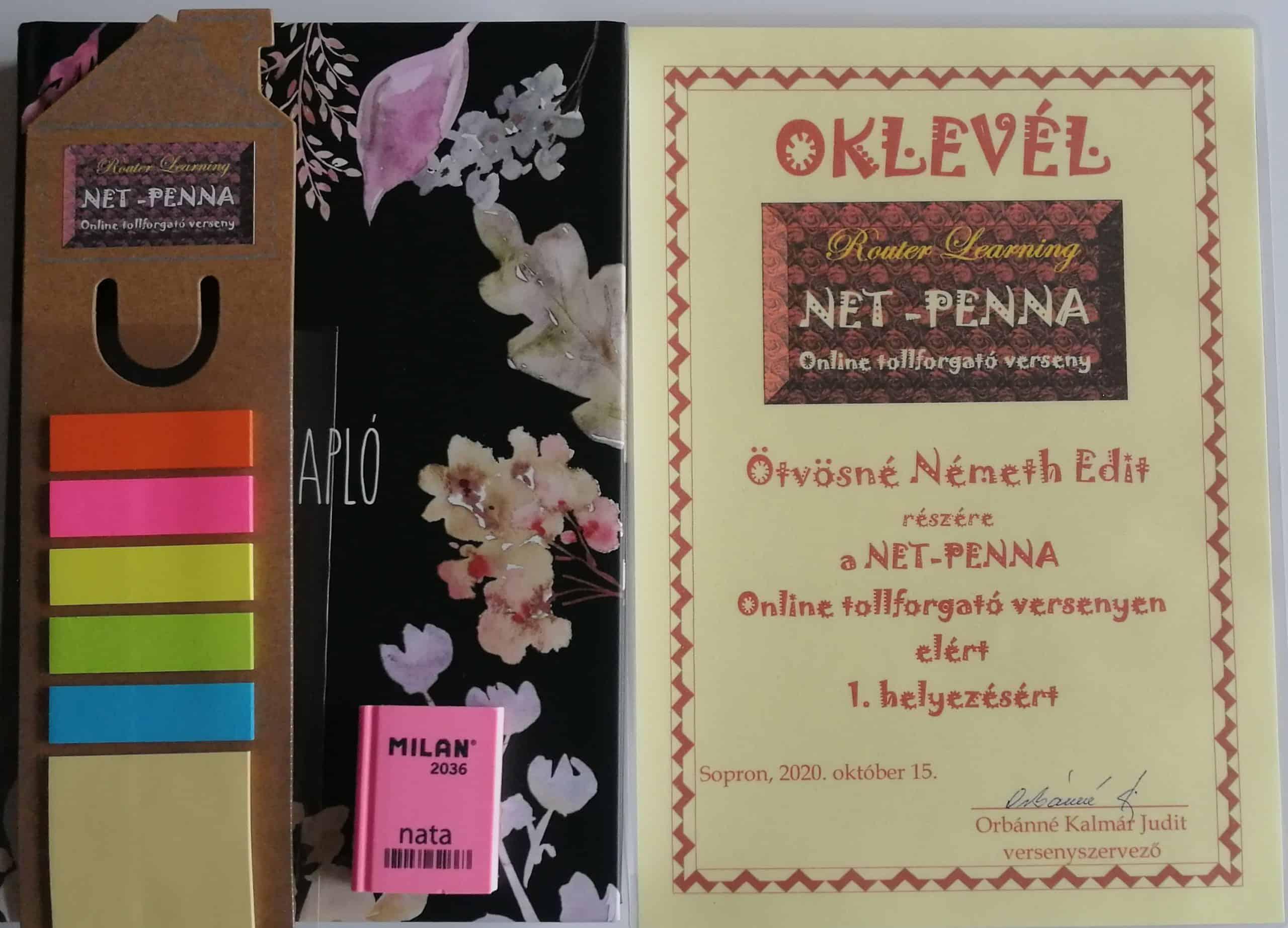 Net-Penna